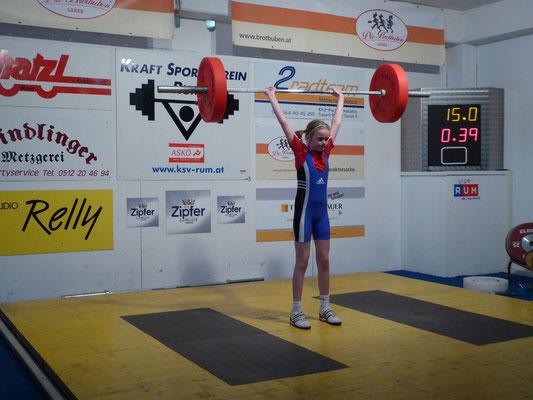 Amelie Cooper (AK Innsbruck)