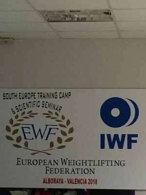 Logo IWF