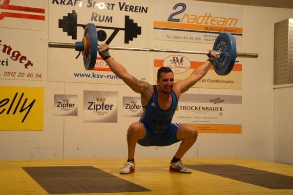 Khaschabi Dominik (KSV-RUM)