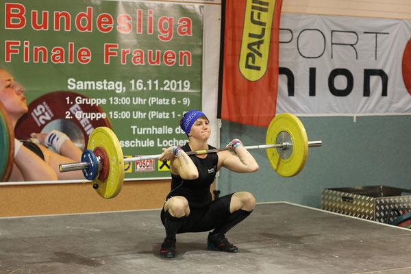 Dörner Rebecca (SC Kroftlaggl Kirchbichl)