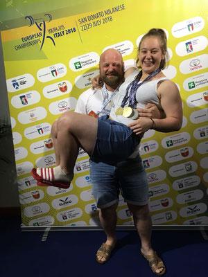 Steiner Harald & Steiner Victoria