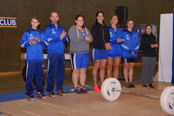 Starter Tiroler Meisterschaft (Teil Gruppe 1)