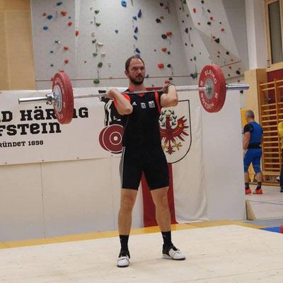 Winkler Peter (SC Kroftlaggl Kirchbichl)