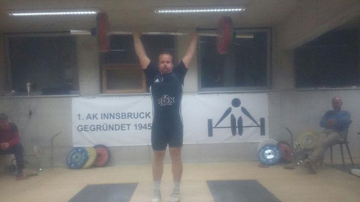 Scharf Christian (WKG AK Innsbruck/USC Dornbirn)