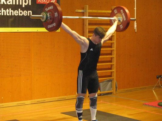 Descher Hubert (WKG AK Innsbruck/USC Dornbirn)