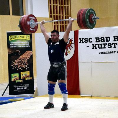 Martirosjan Sargis (SK Voest Linz)