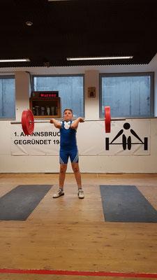 Wurzer Philip (KSC Bad Häring/Kufstein)