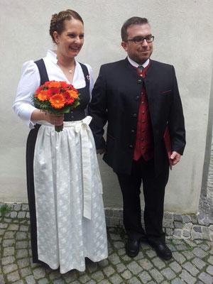 Hochzeit Plank Alexander & Daniela