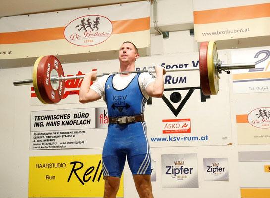 Schneider Martin (KSV-Rum)