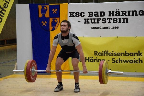 Unterladstätter Andreas (KSC Bad Häring/Kufstein)