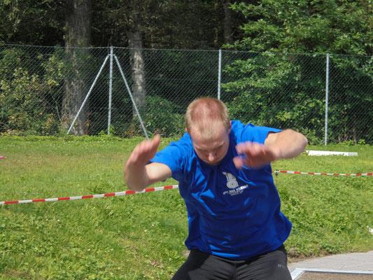 Sammer Thomas (KSC Bad Häring/Kufstein)