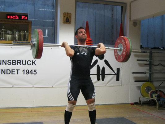 Aghai Farid (WKG AK Innsbruck/USC Dornbirn)