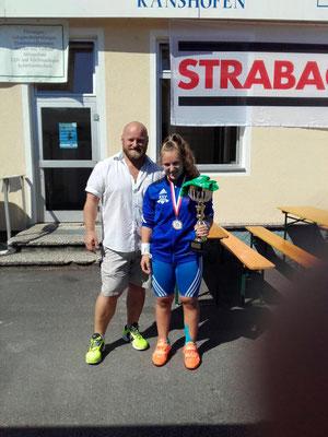Steiner Harald - Steiner Victoria (KSV-RUM)