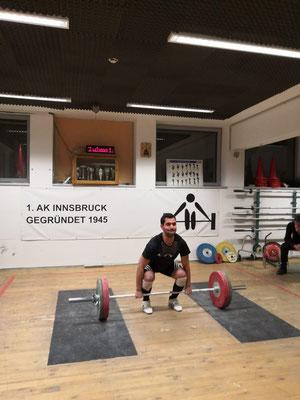 Aghai Farid (AK Innsbruck)