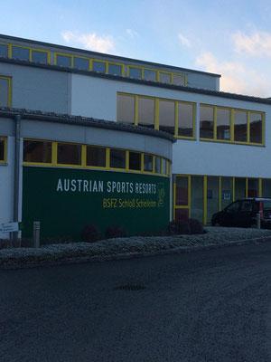 BSFZ Schloß Schielleiten