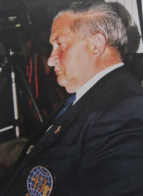 Töpfer Hermann - Der Schiedsrichter