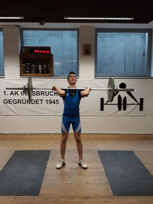 Benkö Niklas (KSC Bad Häring/Kufstein)