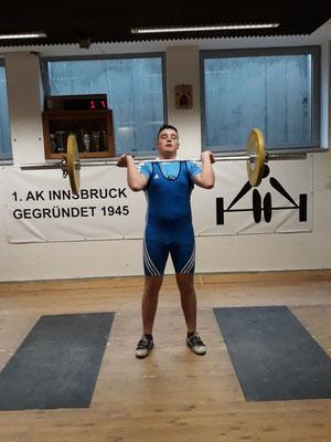 Wurzer Tobias (KSC Bad Häring/Kufstein)