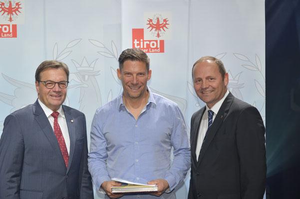 Auszeichnung Hölzl Thomas (KSV-RUM)