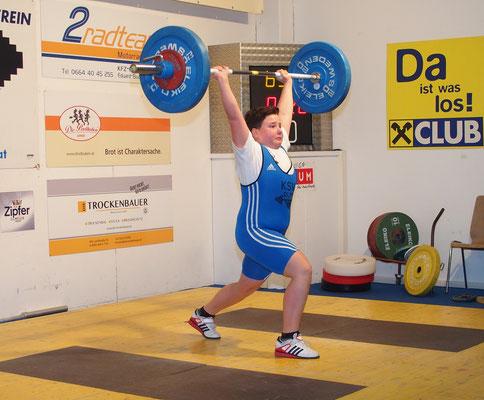 Schneider Hannes (KSV-RUM)
