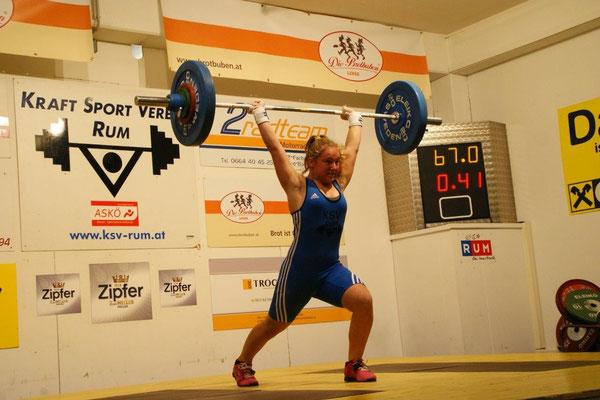 Steiner Victoria (KSV-Rum)