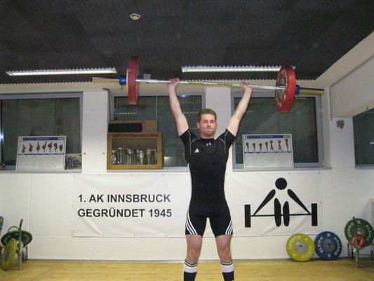 Burtscher Tobias (WKG AK Innsbruck/USC Dornbirn)