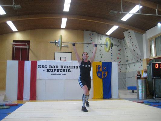 Ortner Gabriele (AK Iron Doghead)