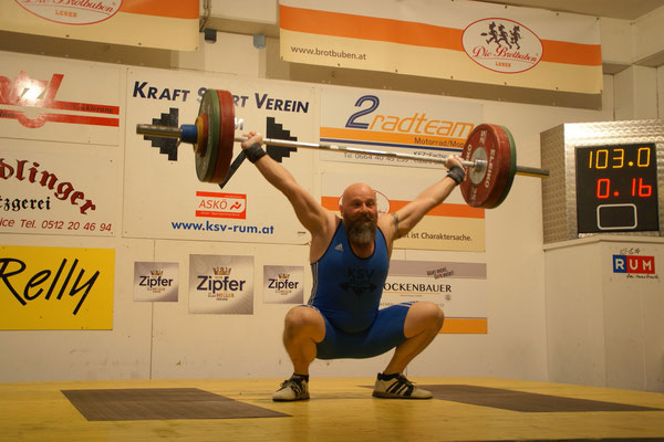 Giacomuzzi Markus (KSV-RUM)