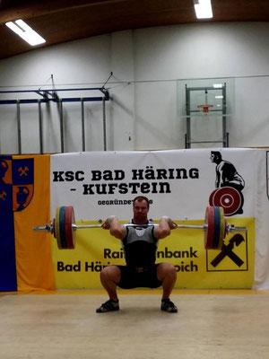 Sammer Markus (KSC Bad Häring/Kufstein)