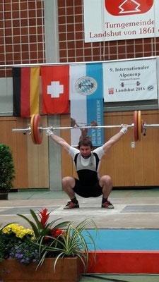 Leitner Florian (KSC Bad Häring/Kufstein)