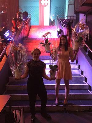 Steiner Victoria & Lamparter Anna (KSV-Rum)