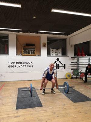 Siegl Franz (AK Innsbruck)