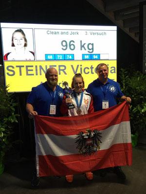 Steiner Harald - Steiner Victoria - Uran Werner