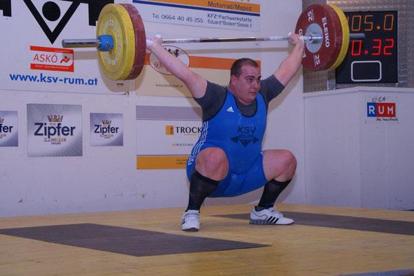 Nathanailidis Alexandros (KSV-RUM)