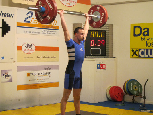 Viduka Julio (WKG AK Innsbruck/USC Dornbirn)