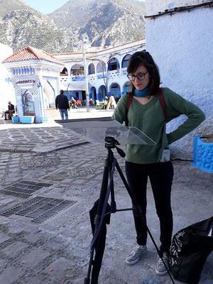 Blanca Alvarez