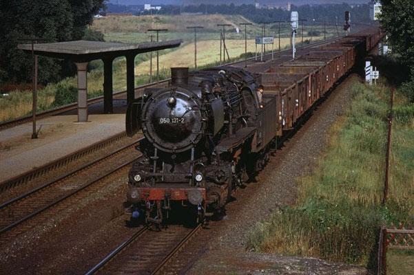 Brotzem 1971  I  Copyright by Stiftung Eisenbahn Archiv Braunschweig