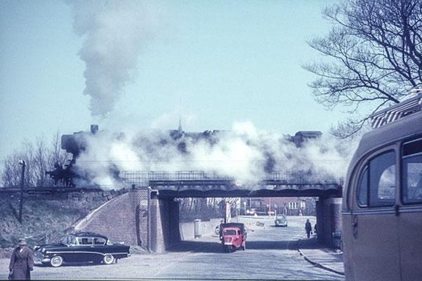 Helmstedt 196?  I  Copyright by Stiftung Eisenbahn Archiv Braunschweig