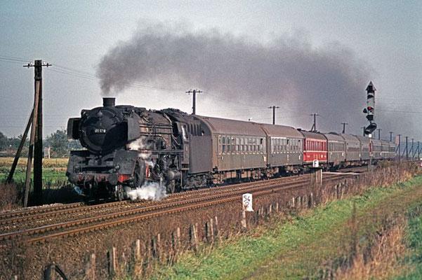 Teufelspring bei Broitzem 1968  I  Copyright by Stiftung Eisenbahn Archiv Braunschweig