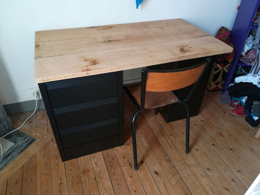 Bureaux industriels sur mesure paris vente mobilier et meuble