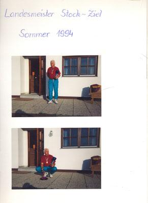 Landesmeister 1994