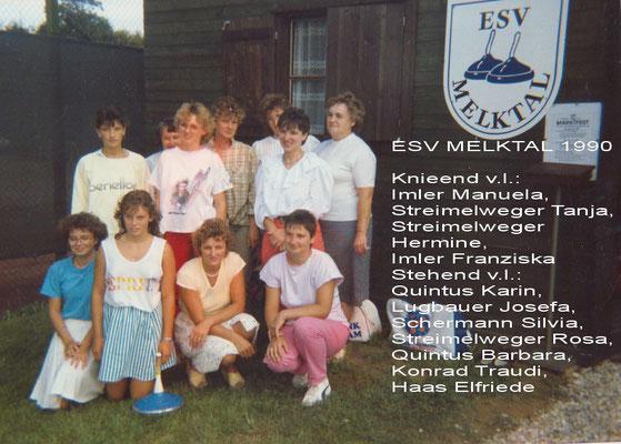 ESV Frauen_1990