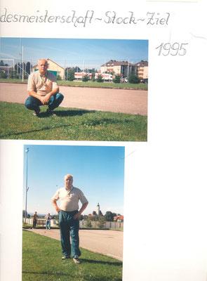 Landesmeister 1995