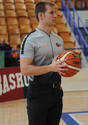 Jorge Muñoz García