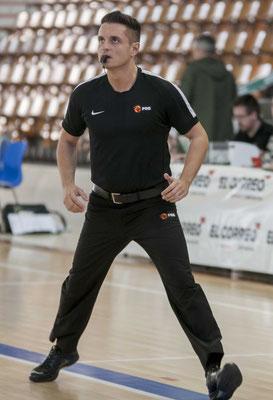 Alberto Lázaro Rodriguez