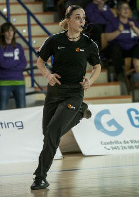 Yasmina Alcaraz Moreno