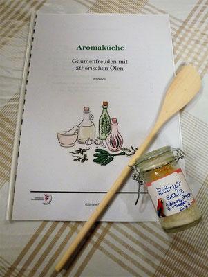 Aromaküche 23.06.2017