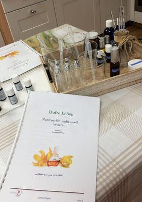Dufte Leben - Naturparfum 16.02.18