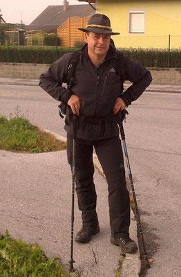 Franz aus Krottendorf bei Weiz, Steiermark