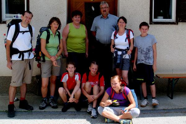 Pilger aus St. Stefan, Steiermark